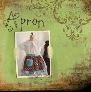 apron day