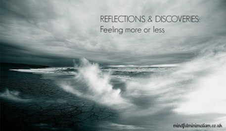 R&D Feeling more or less